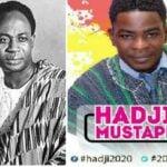 AFRICA MUST WAKE UP FROM THE SLUMBER - HON MUSTAPHAR HADJI