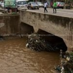 Fix Our Drains Fast Before The Floods Come – Alajo, Kotobabi Cry To Gov't