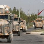 EU ministers consider reaction to Turkish offensive in Syria