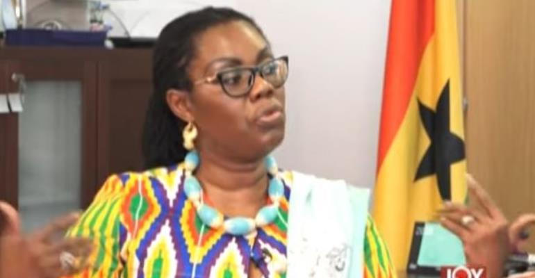 Talk Tax: Stop Making Gov't Unpopular — Ursula Owusu To Telcos
