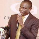 Professor Adei sacks Kwaku Kwarteng and Carlos Ahenkorah from GRA Board