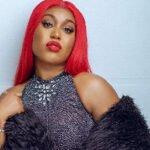 Fantana replies critics who accuse her of big mouth and teeth