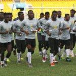 CHAN Qualifier: Black Stars B departs to Ougadougou ahead of Burkina Faso clash