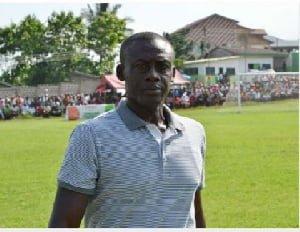 U23 AFCON: Ghana won't gamble on home-based players for tournament - Michael Osei
