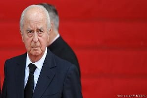 Ex-French PM Balladur to face trial over Pakistan arms deal