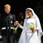 Friends told me not to marry Prince Harry - Meghan