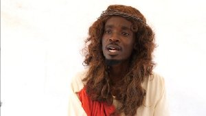 Mmebusem scams man in 'Jesus Today'