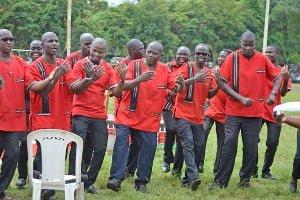 keCivil servants in Kenya ordered to wear 'Made in Kenya' outfits on Fridays«