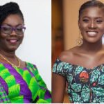 'We are all witches then' - Fella Makafui replies Ursula Owusu's comment