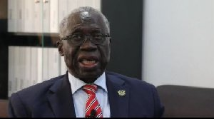 Auditor-General orders Osafo-Maafo to refund GH¢5.5m 'paid' to UK consultancy firm