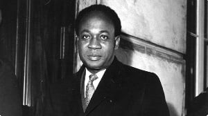 Africa finally achieves Nkrumah's vision and the world is terrified