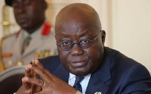 Akufo-Addo's Cabinet rejects CSE
