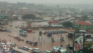 Floods kill 11 children in Ashanti region