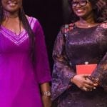 RTP Awards: Female Politicians Turn Up To Dazzle