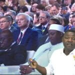 You wore a suit, hired a jet and flew to Russia to sleep? – Kevin Taylor quizzes Akufo-Addo