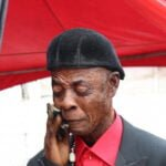 I don't have too much sex - Veteran actor Ajos
