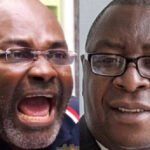 Ken Agyapong drops 'bombshell' on receiver of collapsed financial institutions