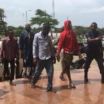 I can no longer hear your case – Canadian kidnappers Judge