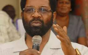 Double track will end when NDC comes to power - Oko Vanderpuije
