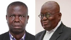 Govt withdraws appointment of Baffour Awuah as new Ghana Health Service boss