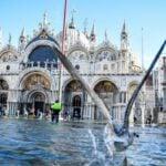 Venice floods: 'City on its knees'