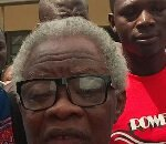 Volta separatists leader flees