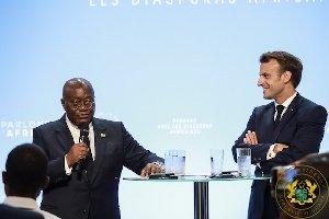 UN adopts Akufo-Addo's 'Ghana Beyond Aid' agenda for Africa