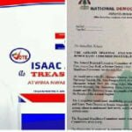 NPP man who joined NDC fished out as Wontumi's mole inside NDC Manifesto C'ttee