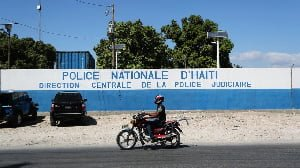 French couple shot dead in Haiti while seeking to adopt a child
