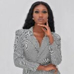 Ghanaians troll Wendy Shay for missing lines in popular gospel song