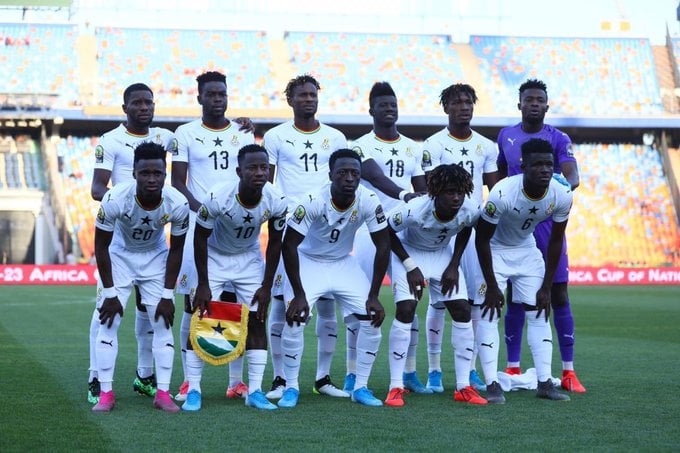 CAF U-23 Cup of Nations: Ghana to face South Africa in third-place playoff