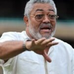 Rawlings angry with 'independent' Western Togoland separatists