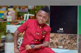 Yaw Dabo recounts 'funny' but 'embarrassing' moment abroad