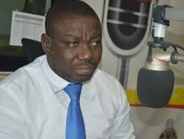 Why Isaac Adongo is a thorn in the flesh of NPP government