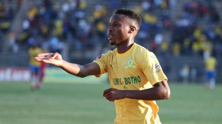 African Interclubs Player of the Year: Top five contenders