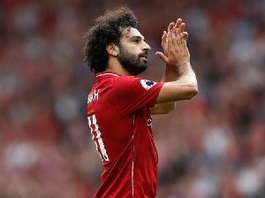 Why Salah rejected Real Madrid new offer