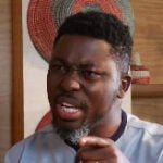 'Google says I have 25 years more to live; I don't have time for foolish things' - Kwame A-Plus
