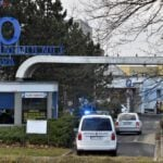 'Several victims' in Czech hospital shooting