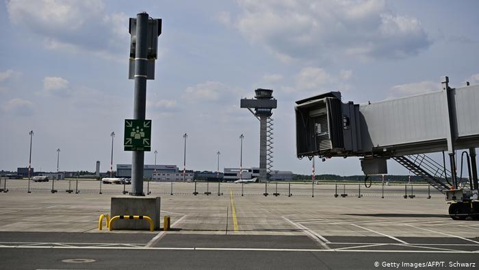 New Berlin airport to finally open next October