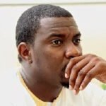 My wife showed me 'pepper' after my post on polygamy– John Dumelo