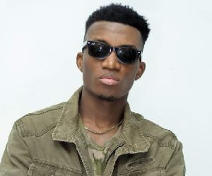 Kofi Kinaata's 'Things Fall Apart' appears in University of Ghana exams