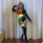 Ghanaians react to Cardi B's 'meet and greet wahala'