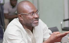 We are not feeling the $1 million, one constituency policy – Kennedy Agyapong laments