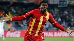 I want to leave a legacy in India football - Asamoah Gyan