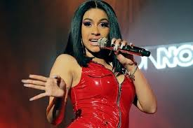 Cardi B explains why she 'snubbed' celebrities