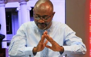 Woyome's lawyer rebuked in court; repayment plan rejected