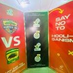 GFA to use Hearts-Kotoko clash to campaign against hooliganism- Kurt Okraku