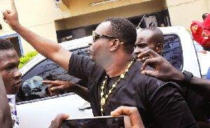 MP kneels before Wontumi; begs him to declare him unopposed