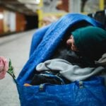 Berlin carries out first homeless census