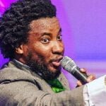 Ghana will never have peace until KIA is changed to Kwame Nkrumah International Airport - Sonnie Badu